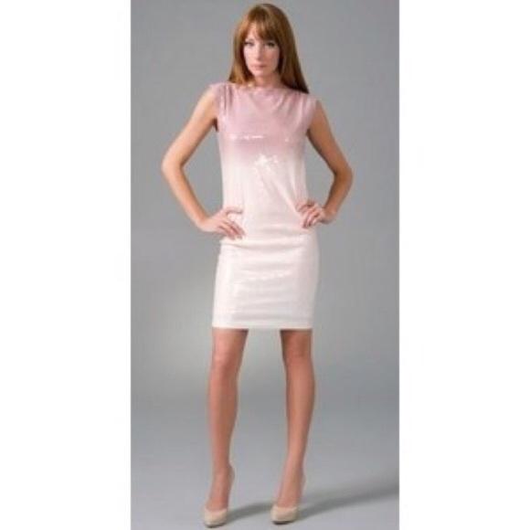Alice + Olivia Dresses & Skirts - Alice and Olivia Sequin Cocktail Dress